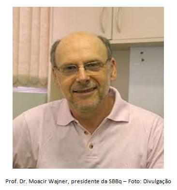 Prof Moacir