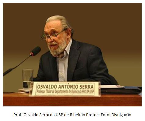 Prof. Oswaldo